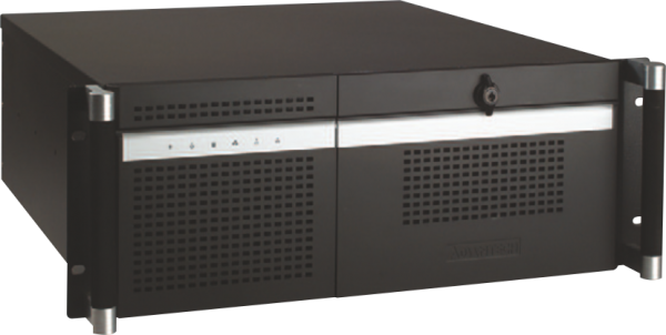 ACP-4010 Server Chassis