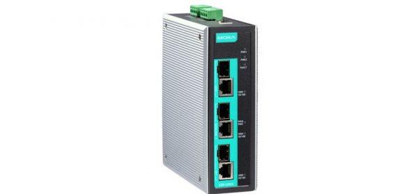 Image of VPN Server with firewall Model EDR-G903