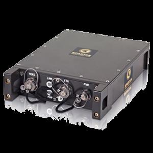 SVE-300-Rugged Video Encoder