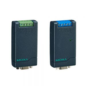Image of TCC-80 - Port powered, RS-232 to RS-485 converter