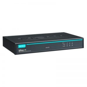 Image of UPORT 1450 - USB To Serial converter, 4 serial ports