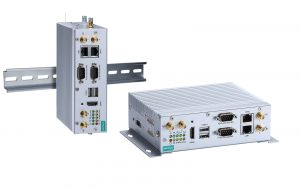 Image of V2201 Series - IIOT embedded computers