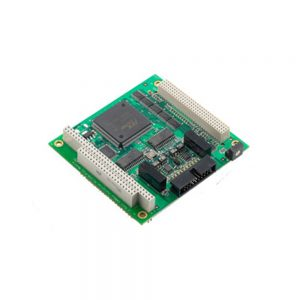 Image of CB-602 : PC-104+ bus based CAN interface board