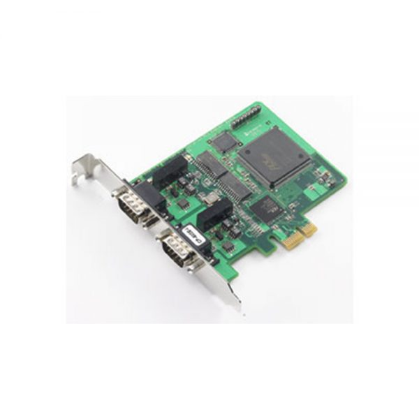 Image of CP-602E-I : PCIe CAN Card