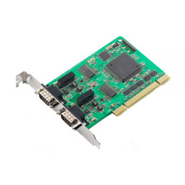 Image of CP-602U-I - A PCI CAN Card for PC