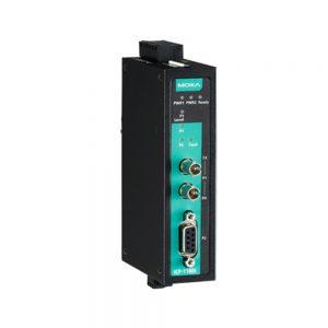 Image of ICF-1180i - PROFIBUS to fiber converter