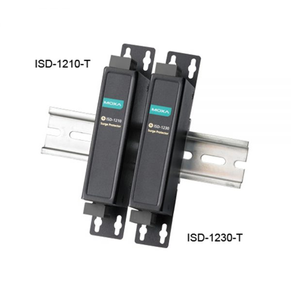 Image of ISD-1210-T / ISD-1230-T : Serial Line Surge protector