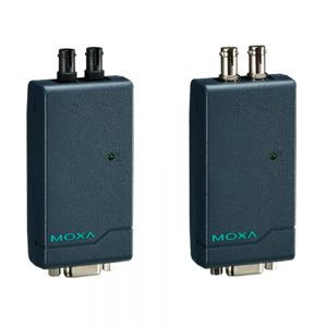 TCF-90 - serial media converter converting Serial signal to fiber