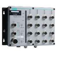 image of TN-5518A Series - EN50155 Switch for Railway applications