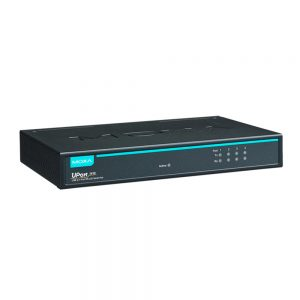 Image of Uport 1410 - USB To Serial converter, 4 serial ports