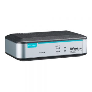 Image of UPORT 2210 - USB To Serial converter