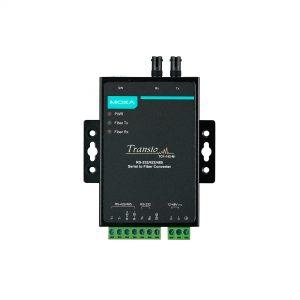 Image of TCF-142 - serial to fiber converter