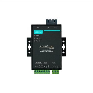 Image of TCF-142-S - Serial media converter