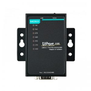 Image of UPORT 1150I -USB to serial converter with isolation