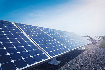 Solar Power Plant Monitoring And Control System