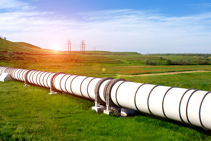 Enhance Industrial Cybersecurity For Oil And Gas Pipeline Monitoring