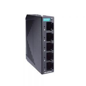 Image of EDS-2005-ELP Unmanaged Industrial Ethernet Switch