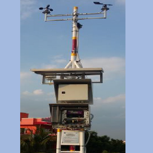 Image of Automatic Weather Station