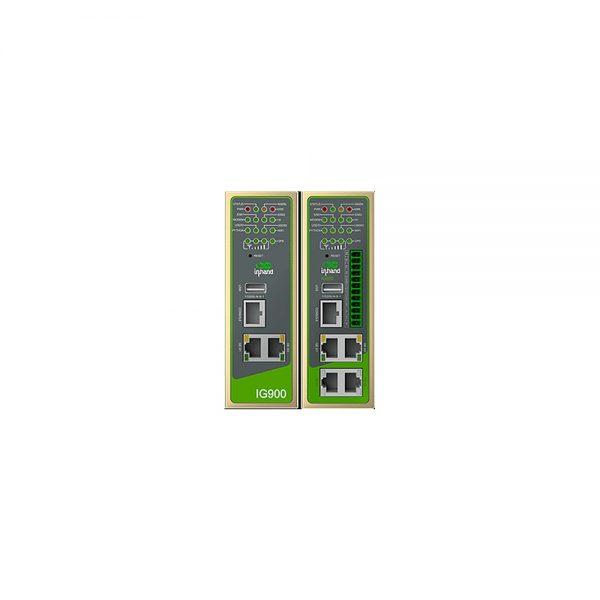 Image of IG-902 IIOT Gateway for Edge Computing