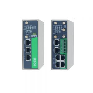 Image of IR912 industrial cellular router