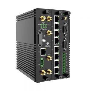Image of MEG5000 - Edge Gateway for IIOT