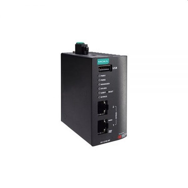 Image of IEC-G102-BP - Intrusion Prevention System