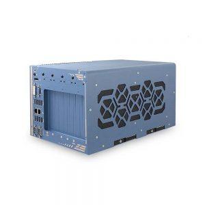 Image of Nuvo-8208GC, dual GPU edge computer