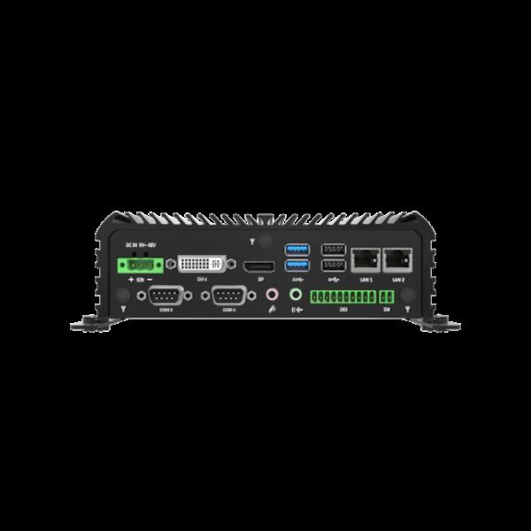 ACO-3000-4L-M12 - EN50155 embedded computer