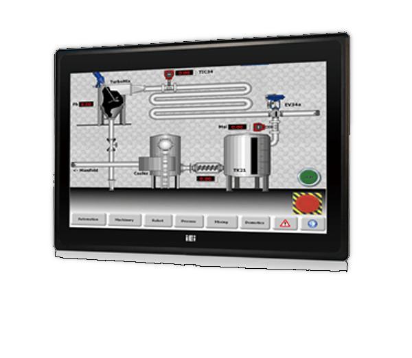 DM-F22A - Industrial Monitor