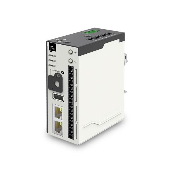 IGT-30 ARM-based Industrial IoT Gateway