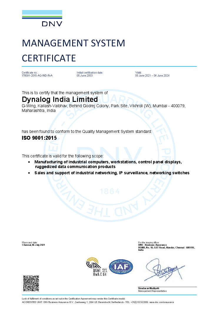 ISO_9001-2015_Certificate