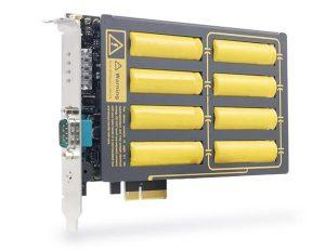 PB-2500J Industrial-grade intelligent supercapacitor-based UPS module