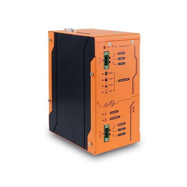 PB-9250J-SA SuperCap UPS Industrial Power Backup Module