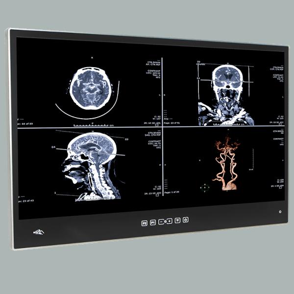 POCi-W22C - Medical Grade Panel PC