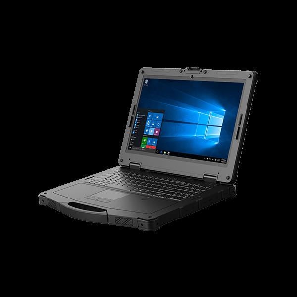 em-x15u - Rugged Laptop