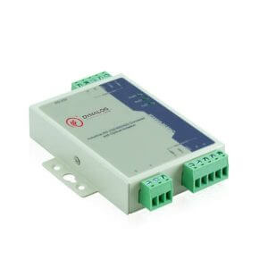 DDAM-8520 - Isolated Serial -RS-232 to RS-485/422 converter or repeater