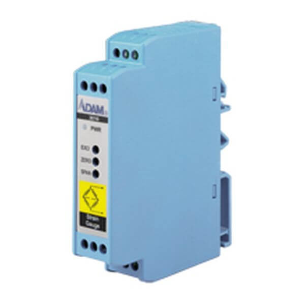 ADAM-3016 Isolated Strain Gauge Input Module
