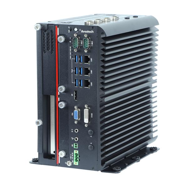 MEVA-3110 Machine Vision Computer with i3_i5_i7